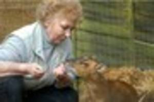 Beaver Water World receives thousands of offers of help to save...