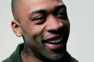 wiley rips it up on later... with jools holland
