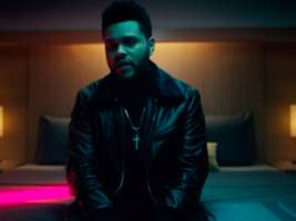 """The Weeknd Reaches To The """"Starboy"""" W/ Daft Punk's Help [Music Video]"""
