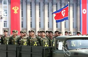 Plans For Anti-Missile System in South Korea Speeds Up