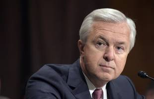 [VIDEO] Wells Fargo CEO Forfeits $41 Million As Board Orders Review