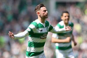 Celtic loan star Patrick Roberts must show Man City boss Pep he has what it takes in Champions League