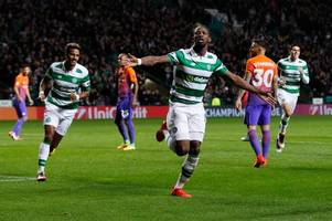 celtic player ratings: find out which bhoys got top marks in thrilling draw with manchester city
