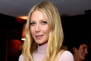 Gwyneth Paltrow shares stunning makeup-free selfie to celebrate 44th birthday