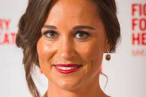 judge bans publication of photos 'stolen from pippa middleton icloud account'