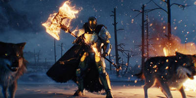 Shooter game 'Destiny: Rise of Iron' released Sep. 20