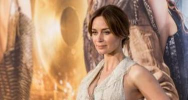 Emily Blunt Wiki: Net Worth, Husband, Age, Family and Everything You Need to Know