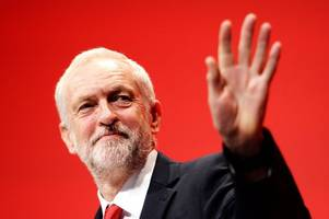 Jeremy Corbyn has decided fortune favours the bold