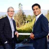 apple & deloitte team up to accelerate business transformation on iphone & ipad
