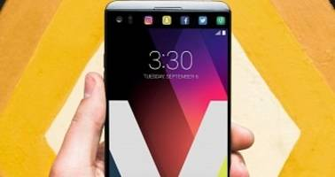 LG V20 Available for Purchase in South Korea This Week