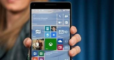 Microsoft Announces New Windows 10 Mobile Redstone 2 Features