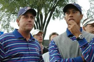 phil mickelson recalls his disastrous partnership with tiger woods at the 2004 ryder cup