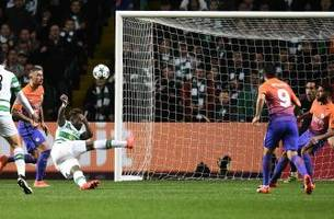 watch moussa dembele score a brilliant goal after man city falls apart at the back