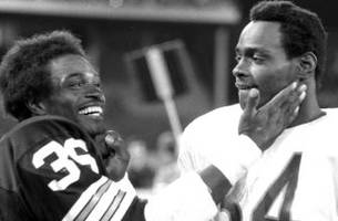 where are they now: eddie payton got way better than walter in another sport