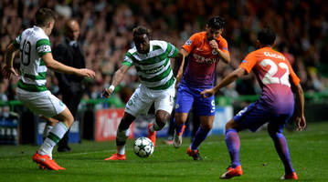 watch: celtic, manchester city go back and forth in champions league