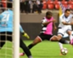 whitecaps secure high seed after champions league romp