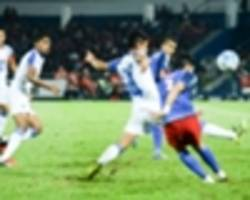 AFC Cup: 'Cause raising the bar is all we know' – Twitter reacts to Bengaluru FC's 1-1 draw