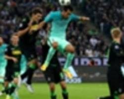 Barcelona suffered without Messi, admits Busquets