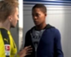 FIFA 17: The five killer new features you need to know about