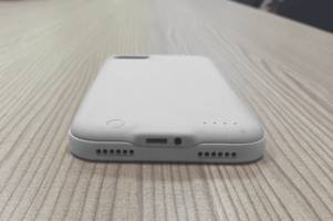 let there be music! fuze case brings the beloved headphone jack to the iphone 7