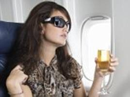 Dry flights and blacklist of drunken passengers? UK and Spanish governments urged to crackdown on alcohol-fuelled problems on planes and at airports