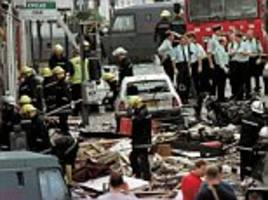 Real IRA chiefs blamed for Omagh bombing FAIL to convince European Court to clear them