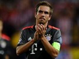 Bayern Munich chief executive demands instant reaction to Atletico Madrid defeat