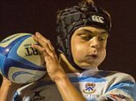 clifton college reaping the benefits from training camp as bristol school set pace in daily mail schools trophy