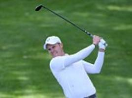 danny willett struggling to focus ahead of ryder cup following his brother's rant at american golf fans