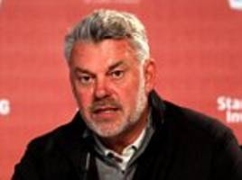 darren clarke's travel firm having the last laugh at ryder cup as fans head for hazeltine with captain's company despite european tour snub