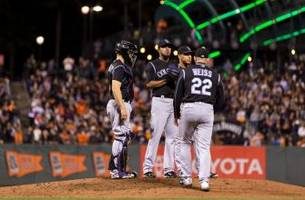 colorado rockies: random thoughts on a wednesday