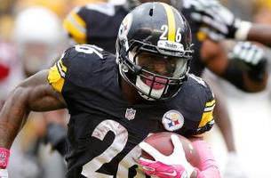 nfl week 4 odds: steelers, who get le'veon bell back, favored vs. chiefs on sunday night