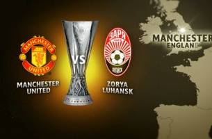 manchester united vs. zorya luhansk | 2016-17 uefa europa league highlights