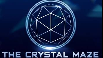 crystal maze: here are the contestants