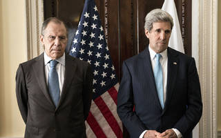 US To Suspend Syria Diplomacy With Russia, Prepares Military Options