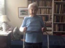 90-year-old holocaust survivor fights off greenwich village mugger