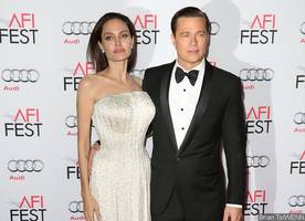 brad pitt and angelina jolie reportedly 'living separate lives' before split