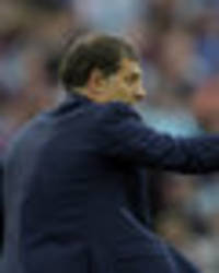 west ham expected xi: bilic to make radical switch to 4-3-3 system against boro