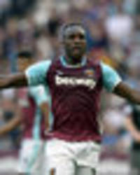 West Ham star admits: Not joining Tottenham was the best thing that ever happened to me