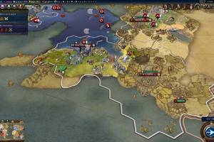 24 hours in civilization vi: my ongoing war with bazooka-wielding barbarians