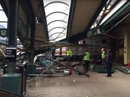 New Jersey Train Crash: 5 Things You Need To Know
