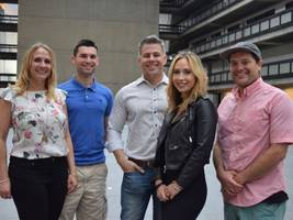 New Jersey's Curators Of Coworking