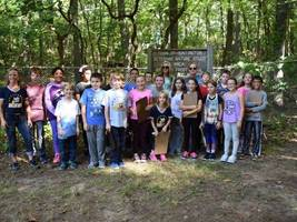 Northport Students Take a Hike