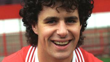 Steve Paterson: From Manchester Utd to Dufftown via Aberdeen car boot escape