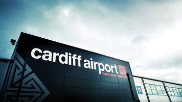 cardiff-anglesey air link subsidy future to be reviewed