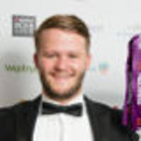 Duckett heads to Bang'desh with unique awards double