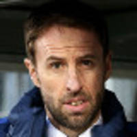 Southgate vows England 'stability'