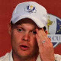 willett ready for rough cup debut