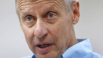 whoops: gary johnson just had another 'aleppo moment'