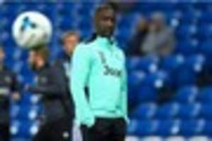 chris powell vows to keep derby county players focused on...